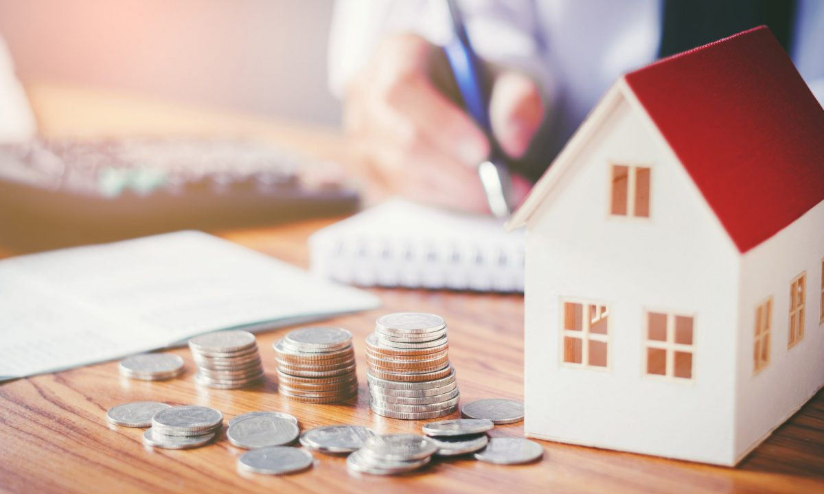5 Steps for Saving for a House